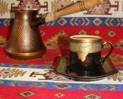 Armeenia kohv