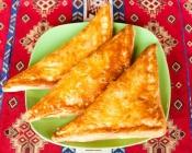Hatšapuri suluguni juustuga