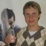 Andrei Antonov