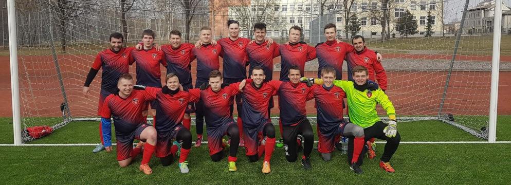 FC Ararat TTÜ 2017