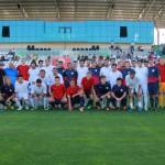 FC Ararat Yerevan vs. FC Ararat Tallinn