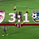 FC Ararat vs JK Jarve