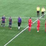 FC Ararat TTÜ vs. TJK Legion