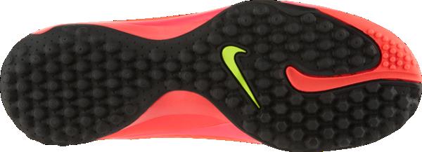 Обувь, предназначенная для искуственного поля