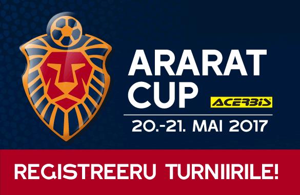 Ararat Cup 2017