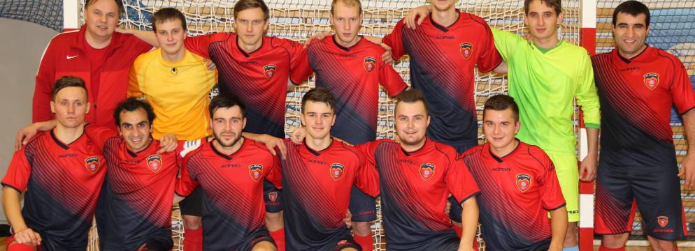 FC Ararat Futsal