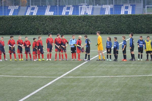 Atalanta 2003 vs FC Ararat 2002/2003