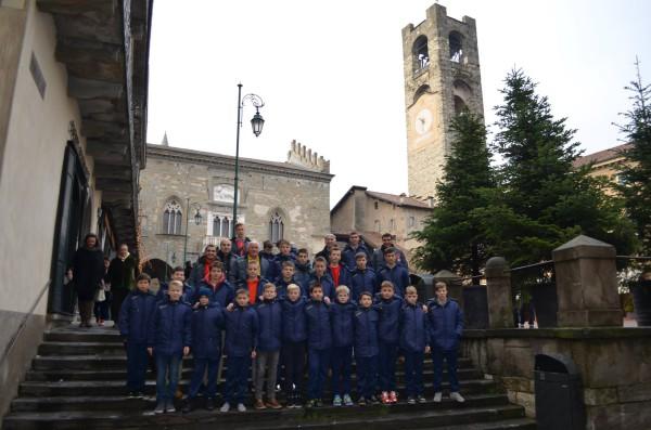 Torre del Comune (Bergamo)