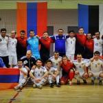 FC Ararat vs ARMENIA