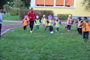 Sportlik Sügis Rukkilille lasteaed