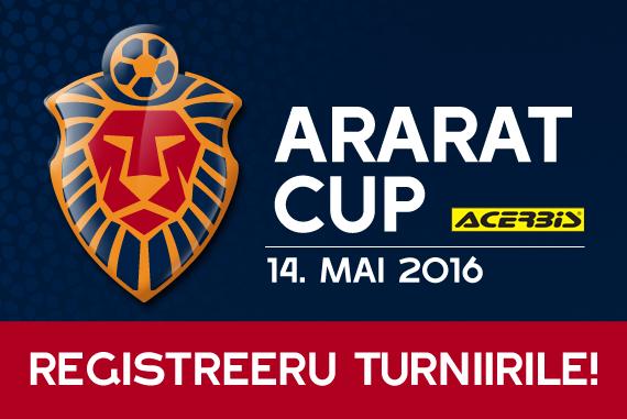 Ararat Cup 2016
