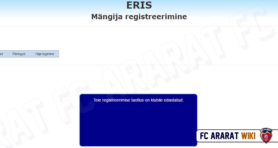 ERIS_klubi_registreerimise_taotlus_edastatud