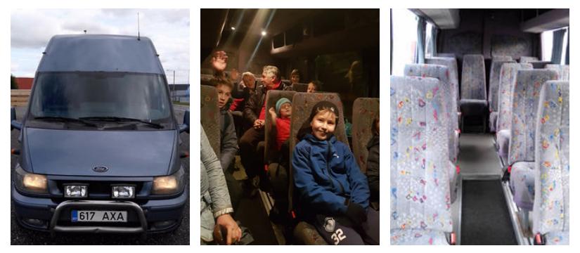 Ararat Bus