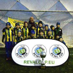Reval Cup 2017 (JK Merkuur-Juunior 2008)