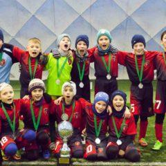 Reval Cup 2017 (FC Ararat 2009)
