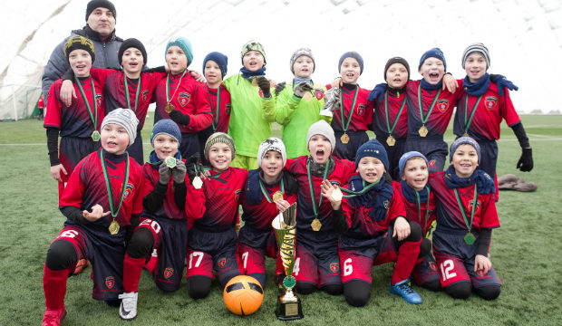Nõmme Cup 2018 rus