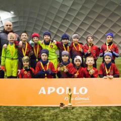 Apollo Cup 2018 rus