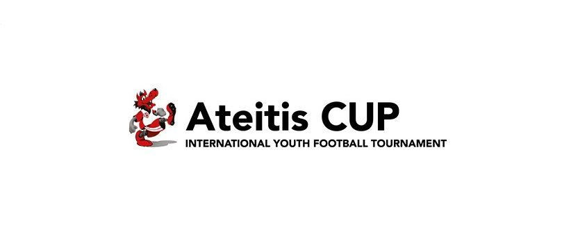 Ateitis cup 2018 (2010)
