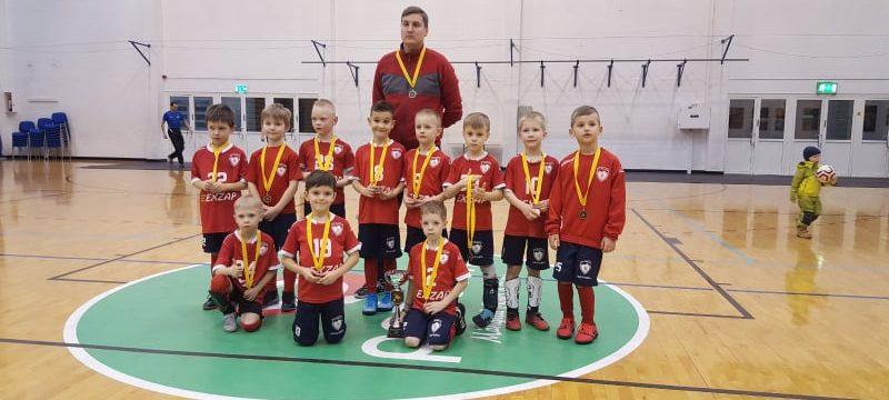 Tarvas Winter Cup 2020