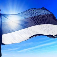 С днем рождением Эстонии