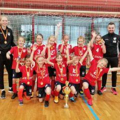 Premium Cup 2011 Девочки