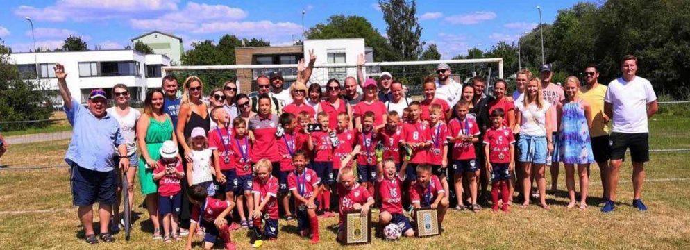 Pärnu Summer Cup